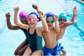 World's Largest Swim Lesson – Free Event