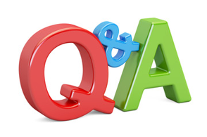 Answers to RFP Frequently Asked Questions