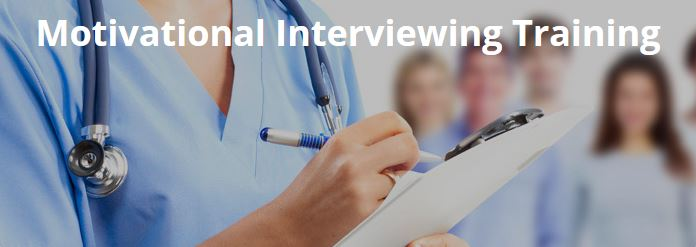 Motivational Interviewing Training Series