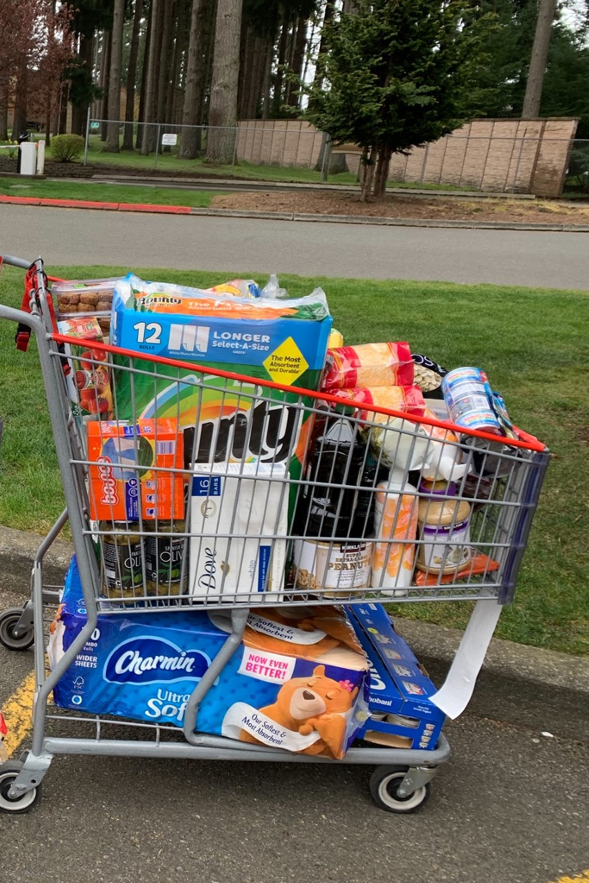 Blog: Life in the Time of COVID-19 – Costco